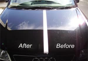 Car Paint Protection Parramatta