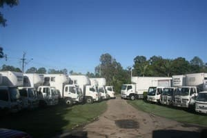 True Local: Northside Removals Image - our fleet