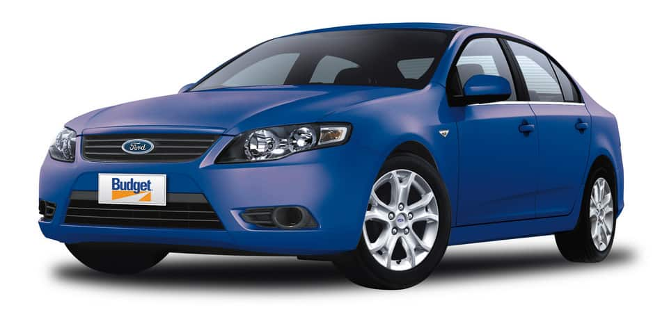 Budget Rent A Car In Melbourne Vic Car Rental Truelocal