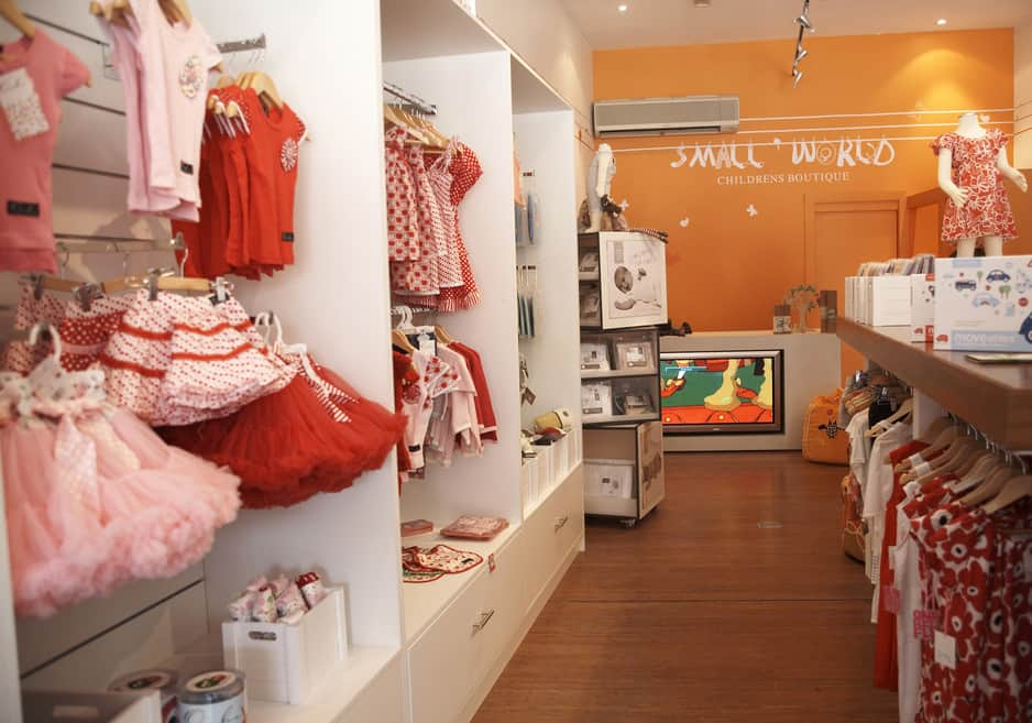 Little Red Chick Children's Boutique is a baby and children's boutique stocking a range of designer baby and children's clothing, shoes, gifts, toys, linen and.