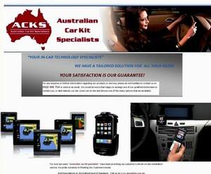 True Local: Australian Car Kit Specialists Image - australian car kit specialist