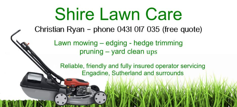 Examples of lawn care flyers joy studio design gallery for Local lawn care services
