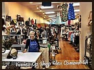 True Local: Latest User Image by Trev Scott for  Vinnies Family Store
