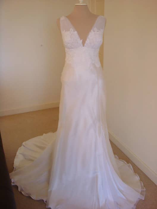 Love me twice camberwell melbourne wedding planning for Second hand wedding dresses near me