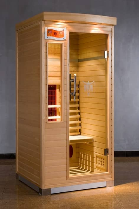 healthwave saunas in parkinson brisbane qld home pools spas truelocal. Black Bedroom Furniture Sets. Home Design Ideas
