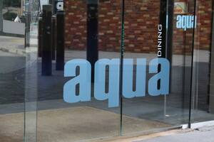 True Local: Aqua Dining Image
