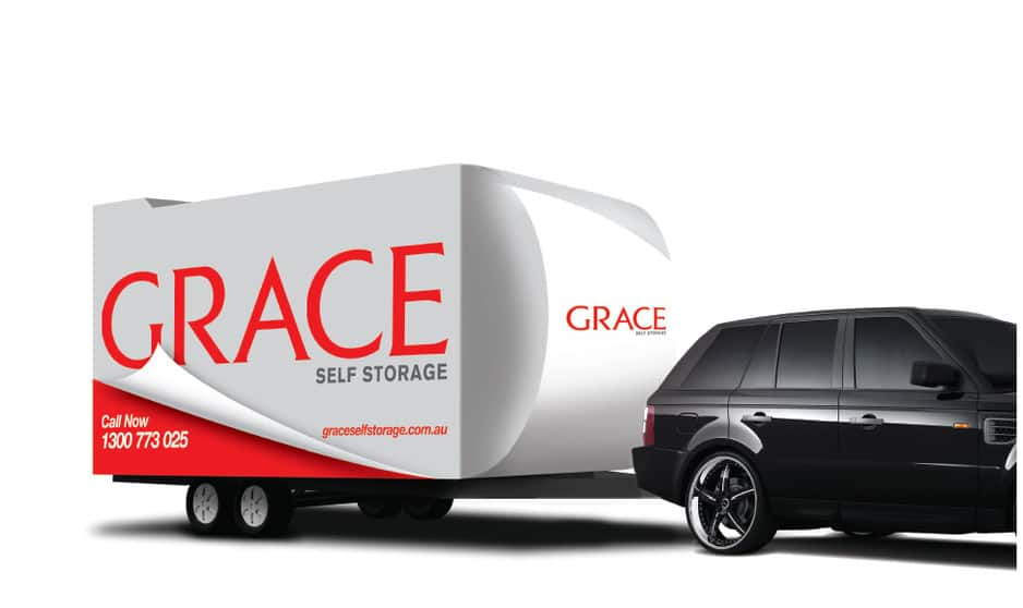 Cheap Car Mechanics Near Me >> Grace Self Storage, Homebush Sydney - Storage