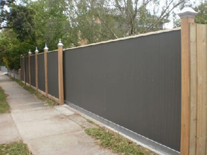 Rob S Fences Amp Gates Pty Ltd In Croydon South Melbourne
