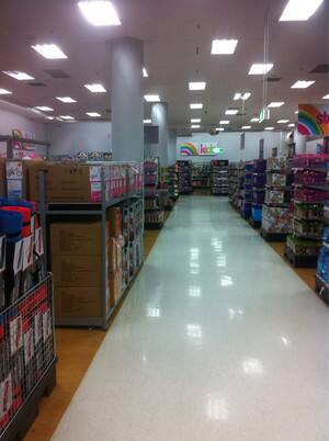 True Local: Kmart Image