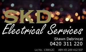 True Local: SKD Electrical Services Image