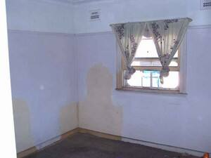 True Local: Flawless Finish Painting & Decorating Image - This was a extreme make over