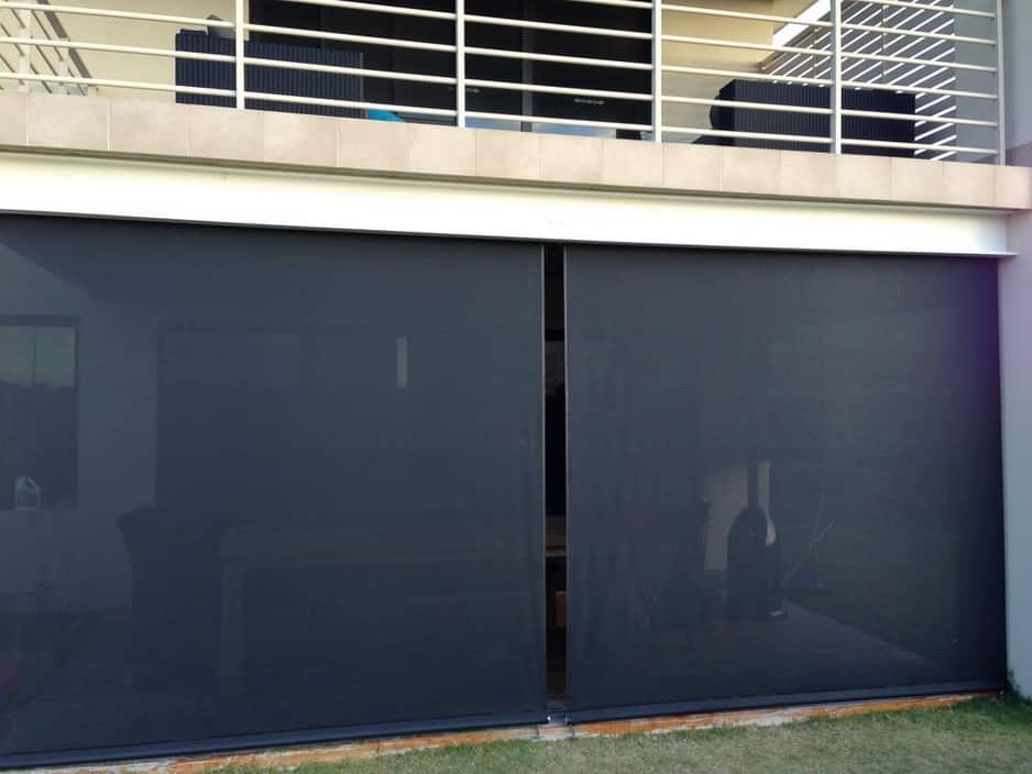 Modern Shade Solutions In Seville Grove Perth Wa Shades
