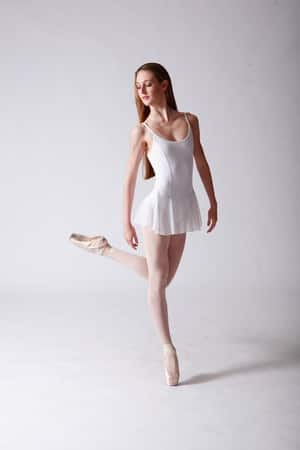 BALLET - Royal Academy of Dancing