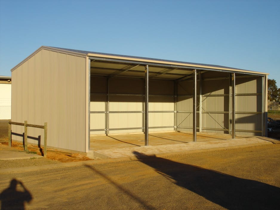 Scle Storage Shed For Rent Melbourne