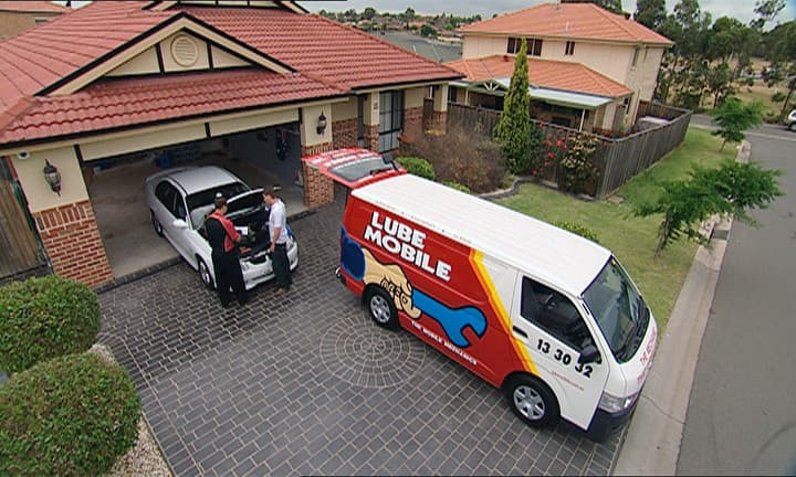 lube mobile in brisbane qld mechanic truelocal