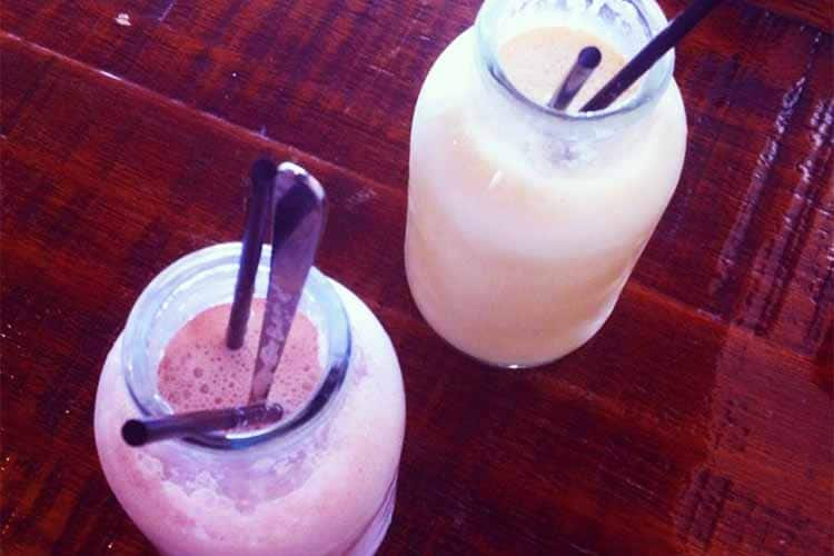 TrueLocal - Devour Cafe Patisserie: Milkshakes in Adelaide