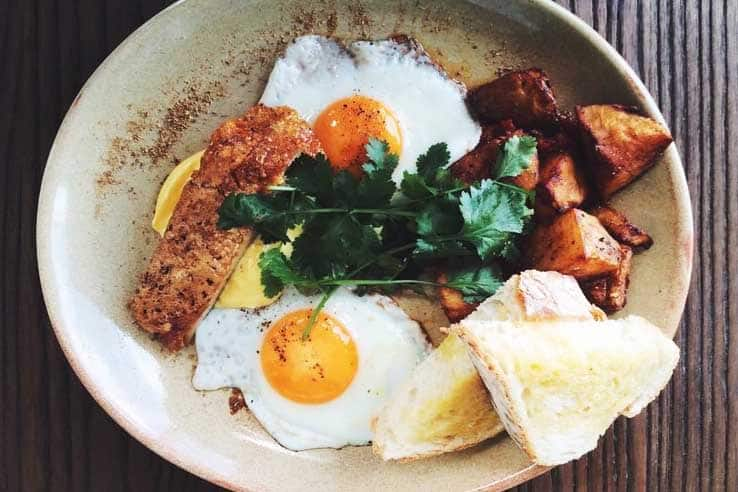 TrueLocal - Froth and Fodder: Eggcellent Breakfasts in Adelaide