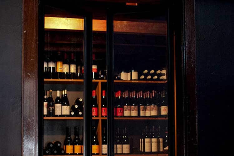 TrueLocal - Press Food & Wine: Wine Bars in Adelaide