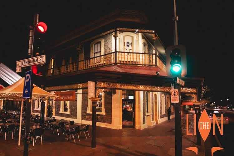 TrueLocal - The Lion Hotel: The best schnitzel in Adelaide