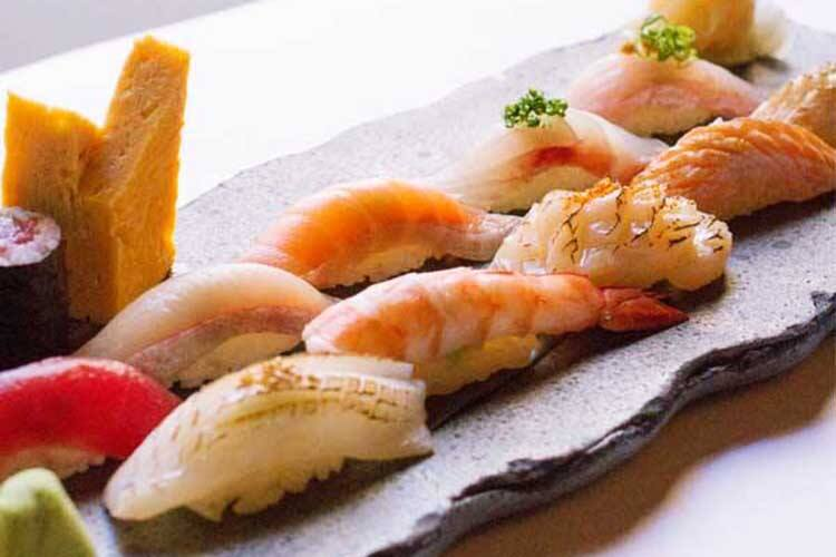 TrueLocal - Sake Restaurant & Bar: Sushi in Brisbane