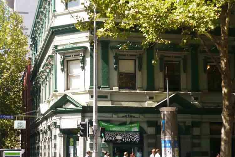 TrueLocal - The Celtic Club: The best schnitzel in Melbourne