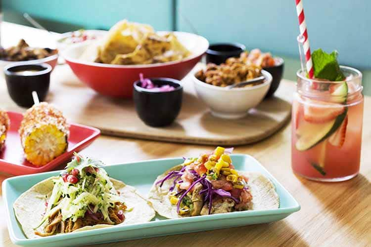 TrueLocal - Fonda Mexican: Tacos in Melbourne