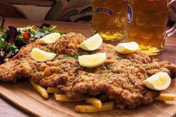 TrueLocal - Hofbrauhaus: The best schnitzel in Melbourne