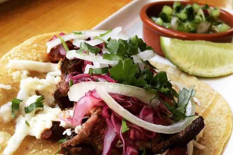 TrueLocal - Mamasita: Tacos in Melbourne