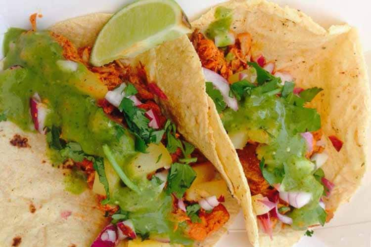 TrueLocal - Mexicali Rose: Tacos in Melbourne