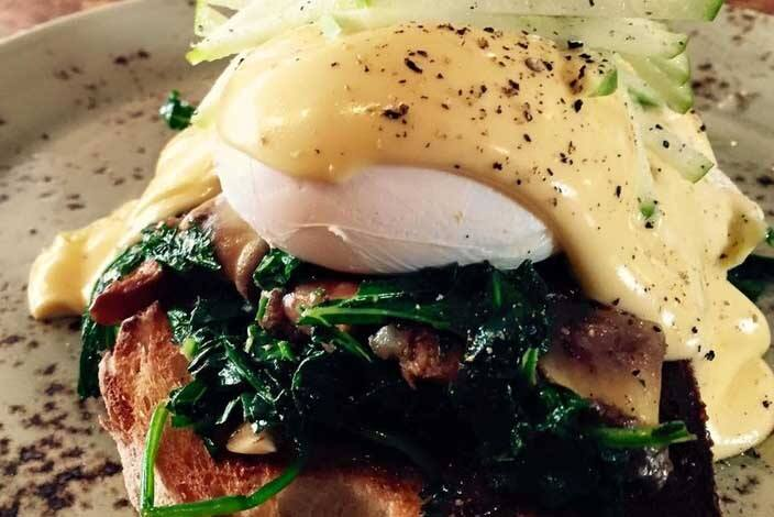 TrueLocal - Pillar of Salt: Eggcellent Breakfasts in Melbourne
