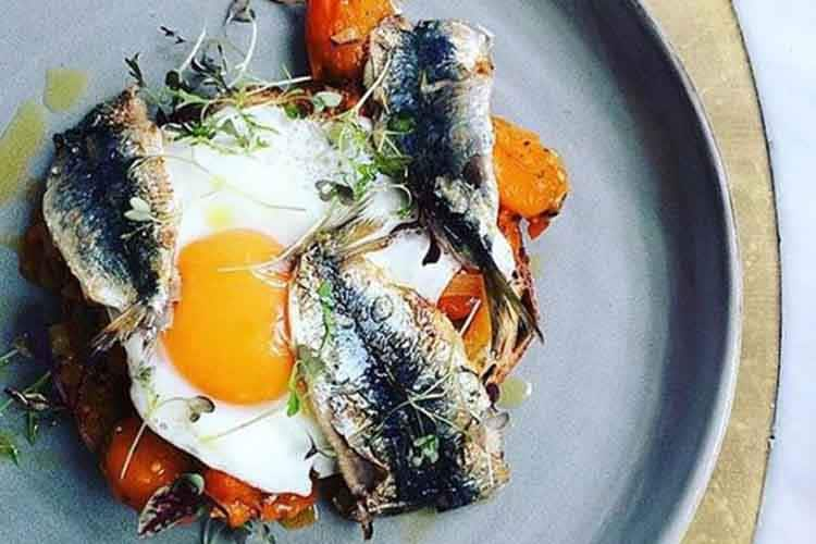 TrueLocal - The Kettle Black: Eggcellent Breakfasts in Melbourne