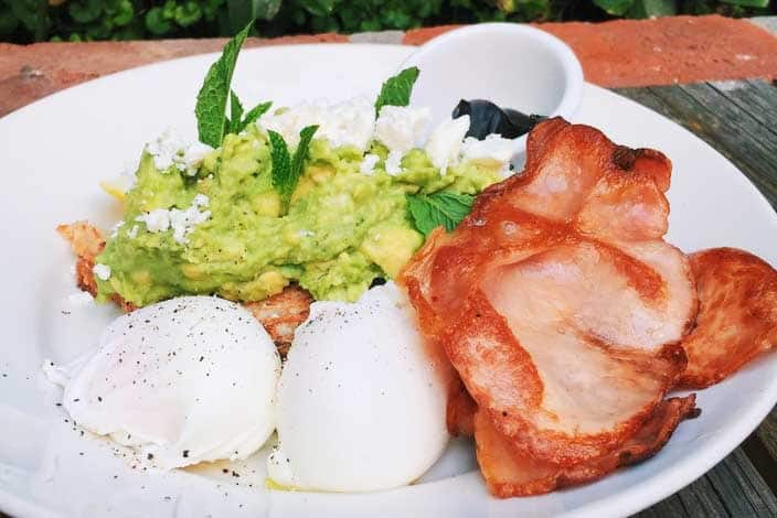 TrueLocal - Trunk Bar and Restaurant: Eggcellent Breakfasts in Melbourne