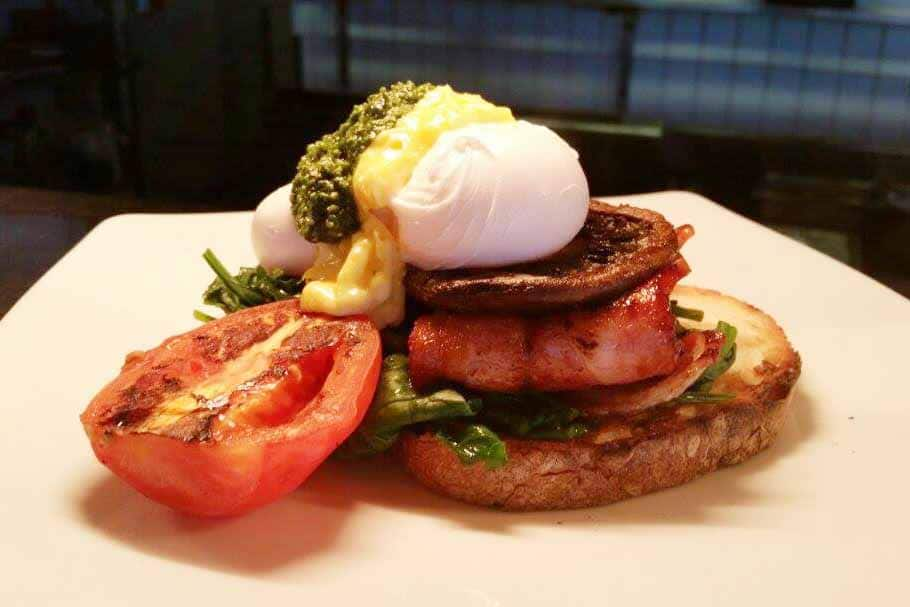 TrueLocal - Barchetta: Eggcellent Breakfasts in Perth