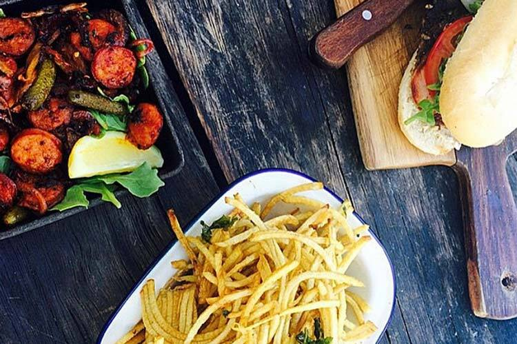 TrueLocal - The Monk: Pub Grub in Perth