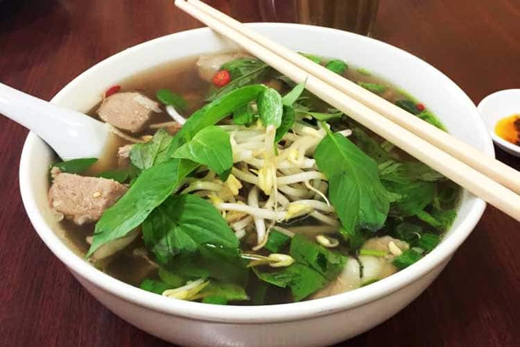 TrueLocal - Old Thanh Huong Restaurant: Vietnamese in Sydney