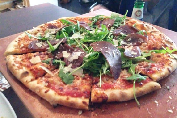 TrueLocal - Pizza Autentico: Pizza in Sydney