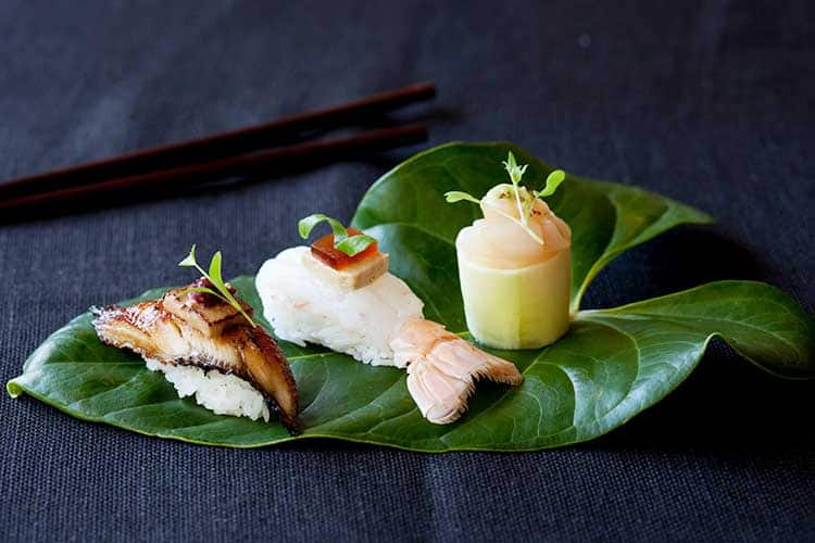 TrueLocal - Toko Restaurant & Bar: Sushi in Sydney