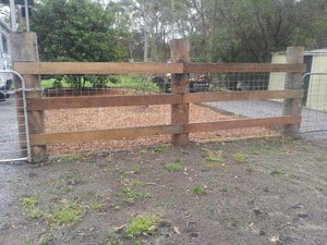 MG Fencing Solutions Pic 3