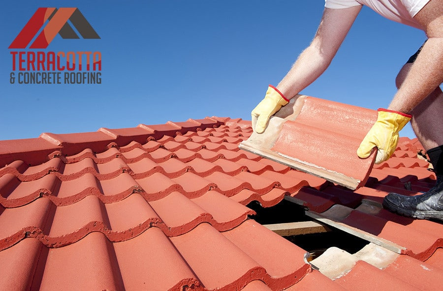 Terracotta & Concrete Roofing Pic 1 - Terracotta Concrete Roofing Adelaide Roof Restoration