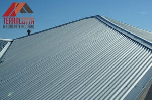 Terracotta & Concrete Roofing Pic 2 - Terracotta Concrete Roofing Adelaide Metal Colorbond Roofing