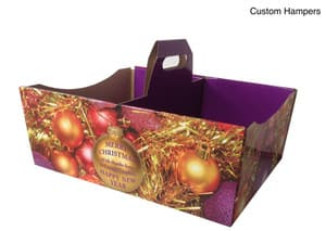 St George Graphics & Printers Pic 4 - Custom Hampers