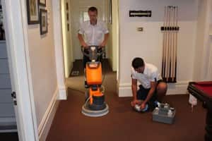 Butler Carpet Cleaning Pic 3 - Sydney Carpet Cleaning by Butlers