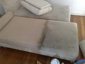 Butler Carpet Cleaning Pic 5 - Upholstery Cleaning