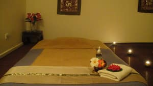 Samui Sunset Traditional Thai Massage Pic 3 - Samui Sunset Traditional Thai Massage C