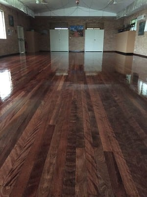 Advanced Timber Floor Sanding & Polishing Pic 3