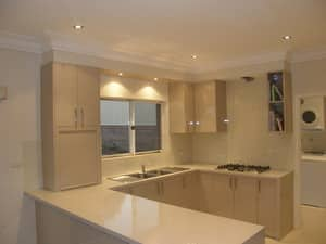 Adlei Glass Splashbacks Pic 3 - glass splashback