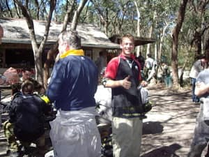 Paintball Skirmish Cockatoo Pic 3