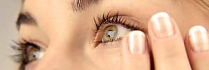 Leah's Waxworks Pic 4 - Eye and Eyebrow Treaments Eyebow waxing Hurstville Westfield