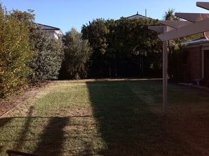Get R Done Landscaping & Garden Maintenance. Pic 2