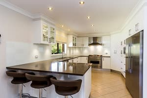 Sydney West Kitchens Pic 2